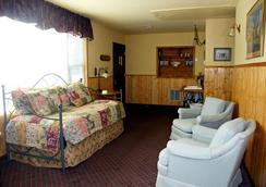 Fireside Inn - Breckenridge - Living room
