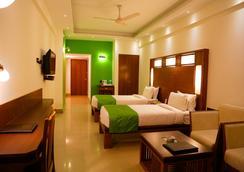 Hotel Inderlok - Dehradun - Bedroom