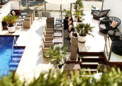 Hotel Feliz - Palma de Mallorca - Pool