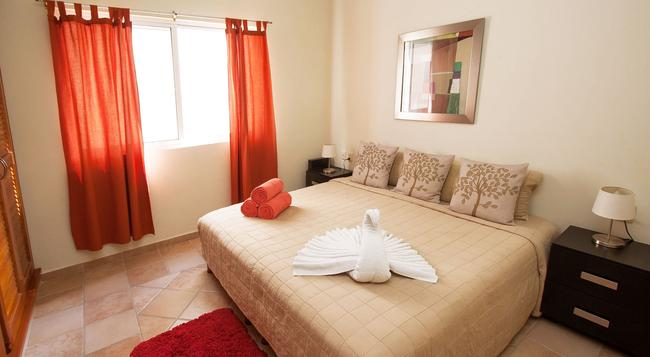 Playa in Condos by Teamoplaya - Playa del Carmen - Bedroom