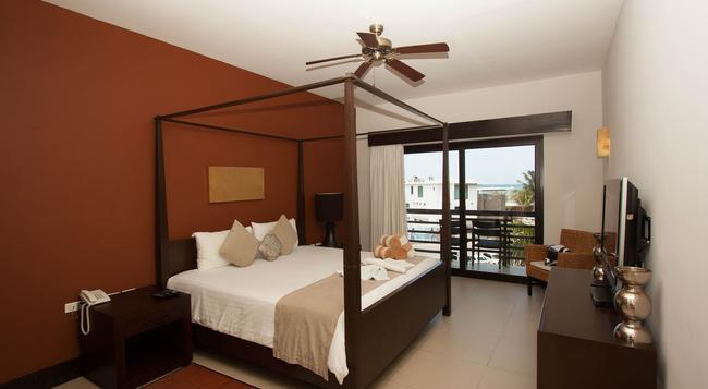 Aldea Thai by Teamoplaya - Playa del Carmen - Bedroom