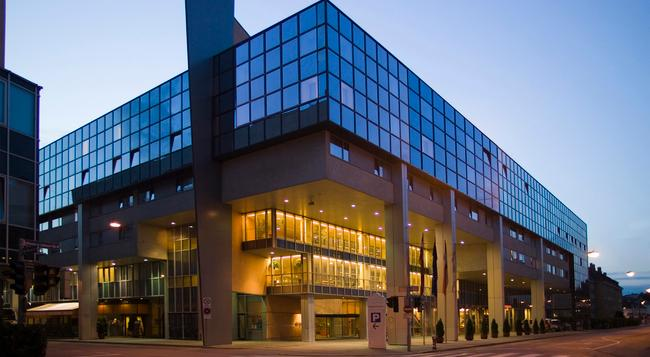 Wyndham Grand Salzburg Conference Centre - Salzburg - Building