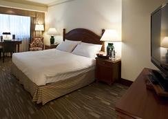 Imperial Hotel Taipei - Taipei - Bedroom