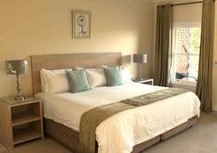 Redbourne Country Lodge - Plettenberg Bay - Bedroom