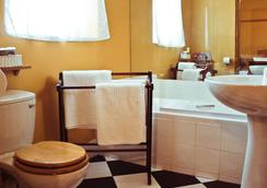 Mountain Manor Guest House - Cape Town - Bathroom