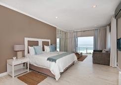 The Robberg Beach Lodge - Plettenberg Bay - Bedroom