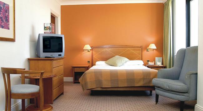 Britannia Nottingham Hotel - Nottingham - Bedroom