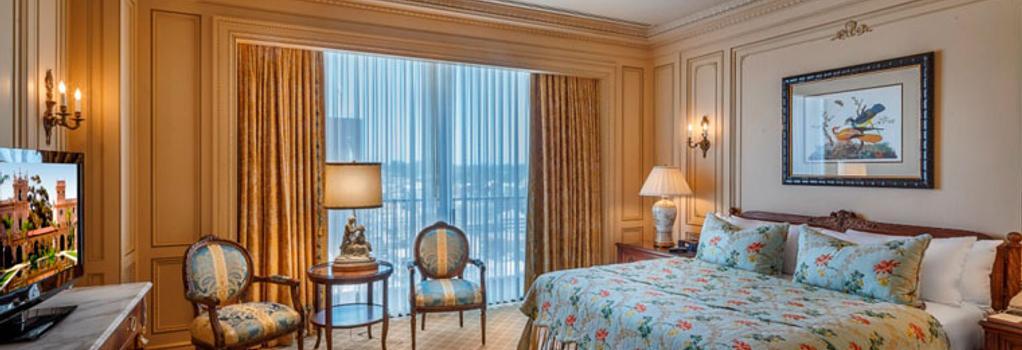 Westgate Hotel - San Diego - Bedroom