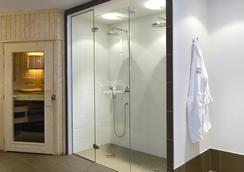 Hotel De Bonlieu - Annecy - Bathroom
