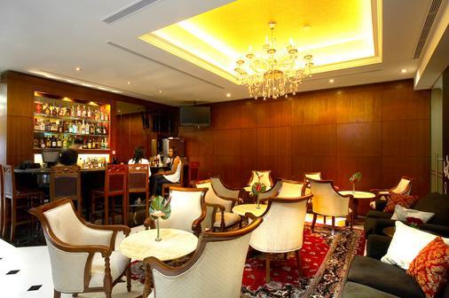 Nostalgia Hotel - Singapore - Bar