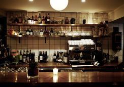 Hotel Des Carmes - Aurillac - Bar