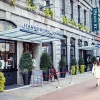 Harborside Inn Of Boston Featured Image