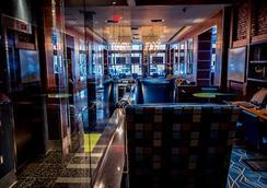 Harborside Inn Of Boston - Boston - Lounge