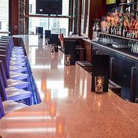 Harborside Inn Of Boston Hotel Bar