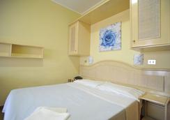 La Praia - Zambrone - Bathroom
