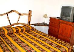 Nuevo Puesto Hostel - Salta - Bedroom