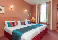 Rose Park Hotel - London - Bedroom