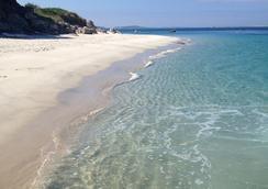 Karma St. Martin's Hotel - Isles of Scilly - Beach