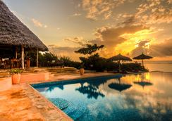 Kasha Boutique Hotel - Matemwe - Pool