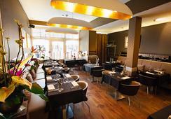 Albus Hotel Amsterdam City Centre - Amsterdam - Restaurant