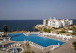 Jasmine Court Hotel & Casino - Kyrenia - Pool