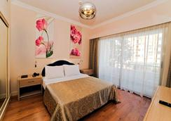 Jasmine Court Hotel & Casino - Kyrenia - Bedroom