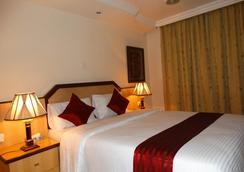Mayfair Hotel - Dar Es Salaam - Bedroom
