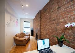 City Rooms NYC Soho - New York - Lobby