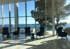 Hotel Ariston - Dubrovnik - Lobby