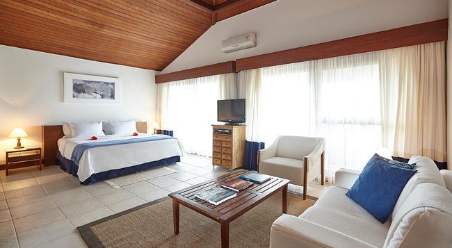 Porto Bay Búzios - Búzios - Bedroom