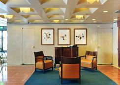 Club Donatello - San Francisco - Lobby