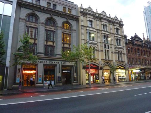 1831 Boutique Hotel - Sydney - Building