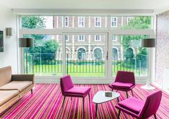 Safestay London Kensington Holland Park - London - Lounge