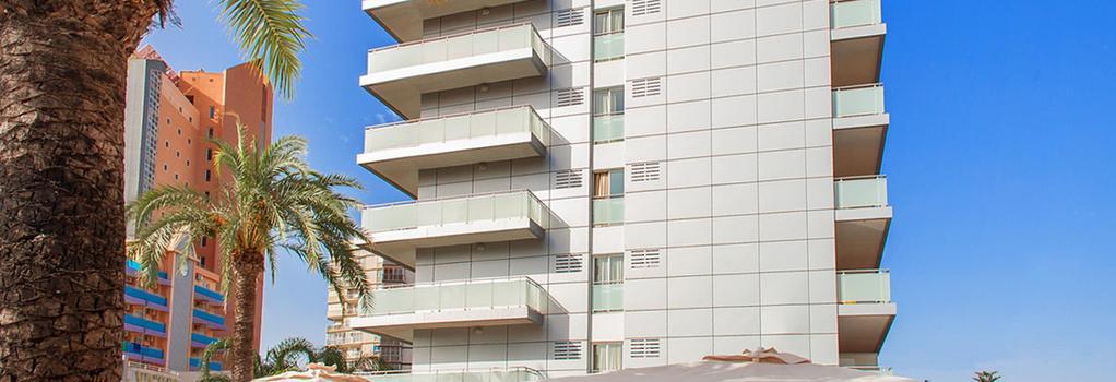 Hotel Rh Royal - Adults Only - Benidorm - Building