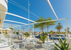 Hotel Rh Riviera - Adults Only - Gandia - Bar