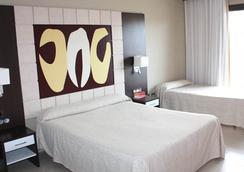 Gran Duque 4 Hotel - Oropesa del Mar - Bedroom
