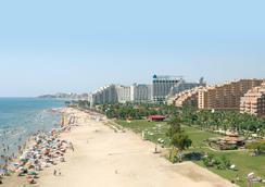 Gran Duque 4 Hotel - Oropesa del Mar - Beach