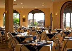 BV Borgo del Principe - Zambrone - Restaurant
