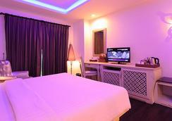 Chillax Resort - Bangkok - Bedroom