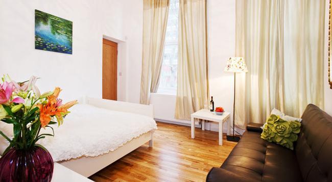 London Full House - London - Bedroom
