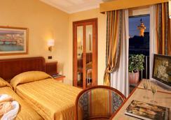 Hotel Regno - Rome - Bedroom