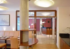 Hotel Adelante Berlin-Mitte - Berlin - Restaurant