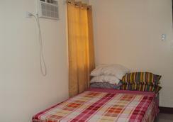 Haus Of Tubo Davao - Davao City - Bedroom