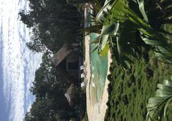 Villa Morena Ecoliving - Akumal - Pool