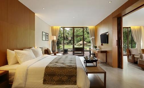 Plataran Ubud Hotel & Spa - Denpasar - Bedroom