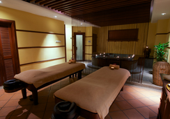 The Northam All Suite Penang - George Town - Spa