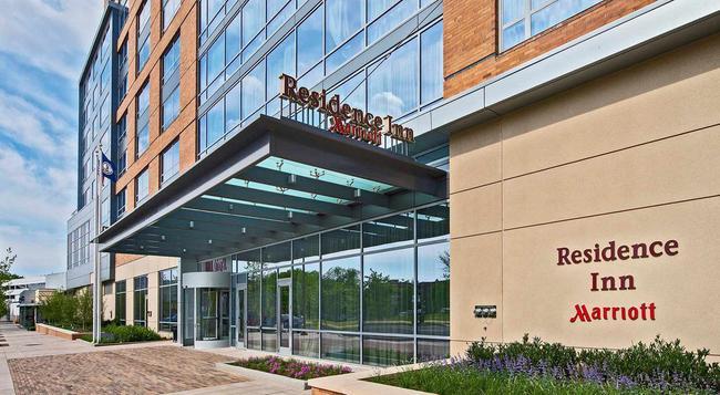 Residence Inn by Marriott Arlington Ballston - Arlington - Building