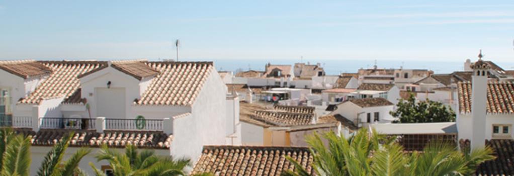 Boutique Hotel Pueblo - Benalmádena - Balcony