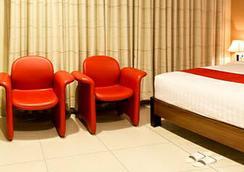 Sweet Karina Hotel - Bandung - Bedroom