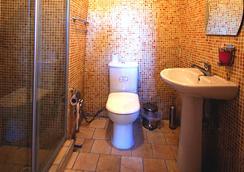 Cheers Hostel - Istanbul - Bathroom
